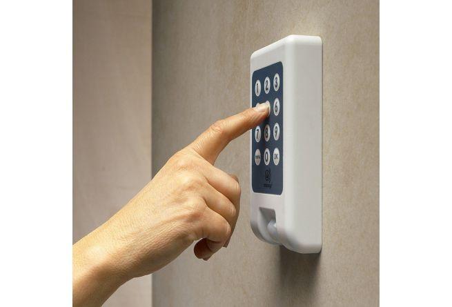 bouwbeveiliging tijdelijke beveiligingsoplossing